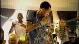Tyga - Coconut Juice (Ft. Travis McCoy) Official Music Video