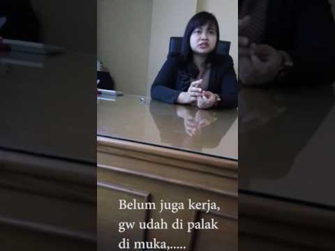 INTERVIEW KOK GINI,???!