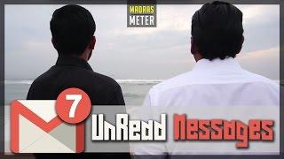 7 Unread Messages | Madras Meter