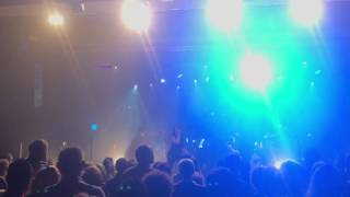 Anggun - Face Au Vent live in Amneville, France