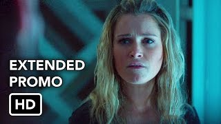 "The 100 4x08 Extended Promo ""God Complex"" (HD) Season 4 Episode 8 Extended Promo"