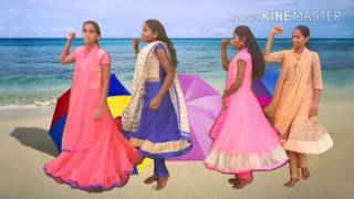 CBC-2017 - Chal Chalo - Video Song By GYPSY CHURCH, JADCHERLA.