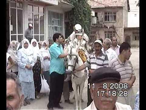 isparta gelendost yenice 2 sünnetdügünü Burak& Emir Yasar