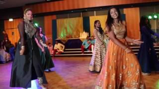 Suhayl's 21st Bollywood Performance