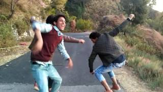 Fyonladiya gadwali song video