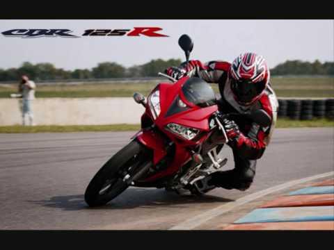 motos 125 carretera