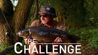"***CARP FISHING TV*** The Challenge episode 15 ""Hang Mark"""