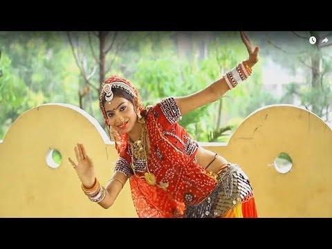 सगाजी रण्डवा : Party Song ( Full HD Video ) - Aarti Sharma - Latest Rajasthani DJ Song 2018