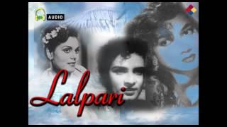 Kah Rahi Hai Dhadkane   Lal Pari 1954   Talat Mahmood,Geeta Dutt