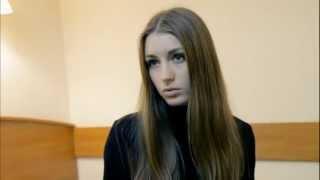 Русская завалила кастинг! (21+) / Russian girl flunked casting!  (21+)