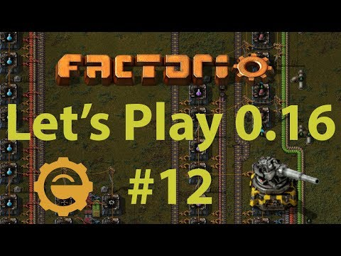 Factorio 0.16 Let s Play 12 Production science packs