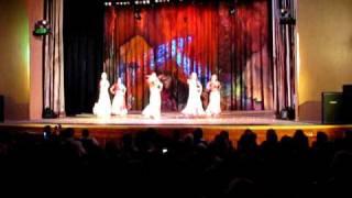 Deya Re (group Bollywood) Holi in Moscow