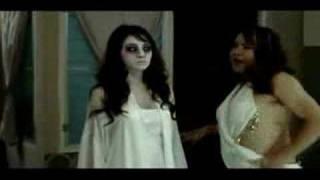 Haunting Me music video
