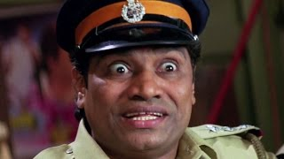 Bollywood Full Movies – Judwaa Brothers in Gili Gili Atta - Hindi Movies - Johnny Lever Comedy Movie