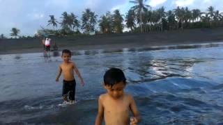 Hat-hati Mandi di Pantai