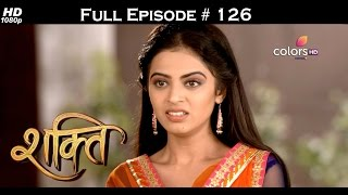 Shakti - 16th November 2016 - शक्ति - Full Episode (HD)