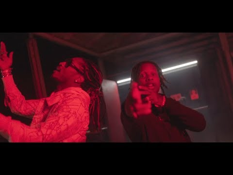Lil Durk Spin The Block ft. Future Official Music Video