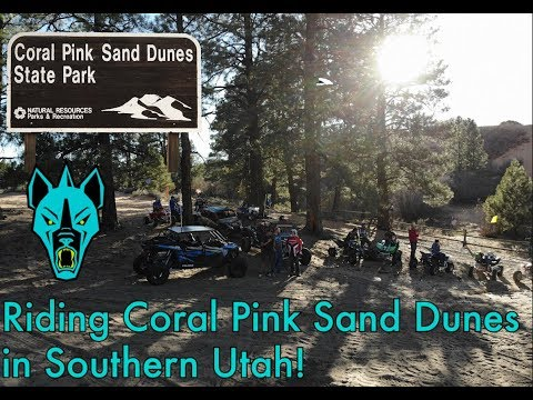 Xxx Mp4 Coral Pink Sand Dunes 2018 3gp Sex