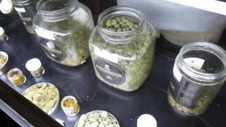 california 2017 HighTimes Cannabis Cup