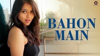 Bahon Main - Official Music Video | Vinny (Vinay Katoch), Vineet Katoch & Krutika Lele