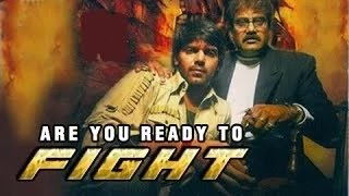 Are You Ready To Fight - Full Length Action Hindi Movie