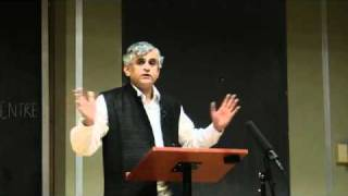 P. Sainath on Mass Media v. Mass Reality 1 of 5