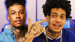 If Blueface was in your class