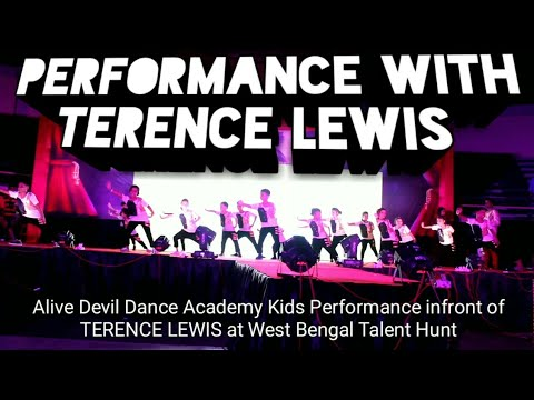 Xxx Mp4 Alive Devil Dance Academy Kids Performance Infront Of Terrence Sir At N B Talent Hunt 3gp Sex