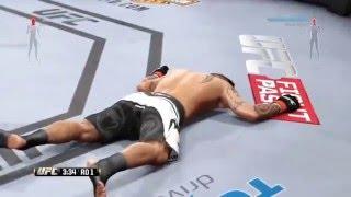 UFC Showdown