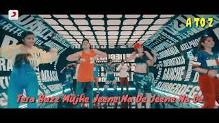 Aastha Gill - Buzz Feat Badshah Lyrics Song Video || Letest Wattsup Status ||