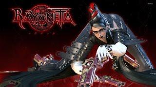 BAYONETTA - Game Download (Bayonetta by Platinum Games 2017)