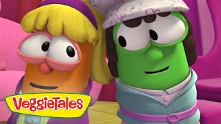 Veggie Tales | Best Friends Forever | Veggie Tales Silly Songs With Larry