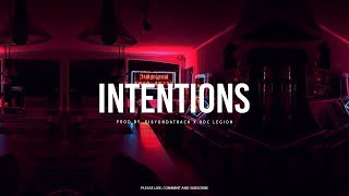 [FREE] Jhene Aiko x Bryson Tiller Sampled Type Beat ''Intentions'' | Eibyondatrack x Roc Legion