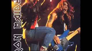 Awesome Iron Maiden   No Prayer For The Dying Live Wembley Arena 1990