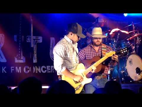 Cody Johnson - On My Way To You @ 8 Seconds Saloon (9618) New Song