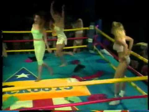 Marti Belle vs OdB - video Dailymotion