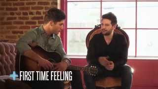 Dan  Shay  Story  Song First Time Feeling