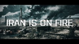 IRAN IS ON FIRE (2016). Gamecinema - Battlefield 3
