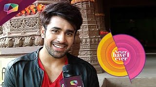 Pearl V Puri plays Never Have I Ever