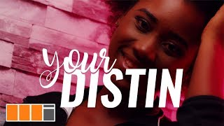 Donzy - Your Distin ft. Akwaboah (Official Video)