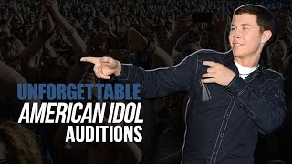 6 Unforgettable 'American Idol' Auditions