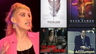 5 Original Movies I'm Excited for in 2016