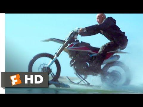 Xxx Mp4 XXx Return Of Xander Cage 2017 Ski Bike Chase Scene 6 10 Movieclips 3gp Sex