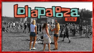 Lollapalooza Berlin 2016 | AFTERMOVIE