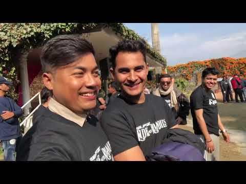 Xxx Mp4 Yamaha FZ Ride With Roadies Pokhara Audition 2019 Royal Palm Resort Pokhara 3gp Sex