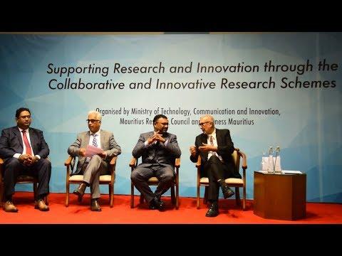 Xxx Mp4 Le Mauritius Research Council Se Met à L'heure De L'innovation 3gp Sex
