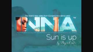 Inna - Sun is up Version Fun Radio + Podcast !