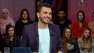 """برنامج """" شبّان بلادي """" على التلفزيون الجزائري"""