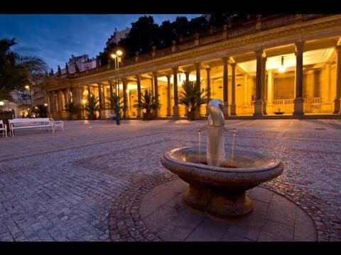 Karlovy Vary - seznamte se