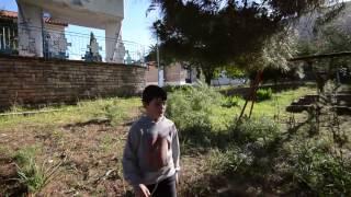 Unplugged - Short Film (Ithaca Greece 2016)